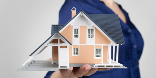 Distress and Discounted properties