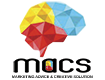 MACS Marketing logo